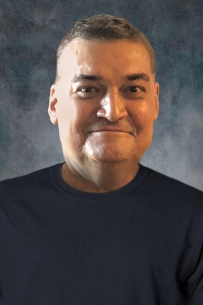 Rodney Leingang