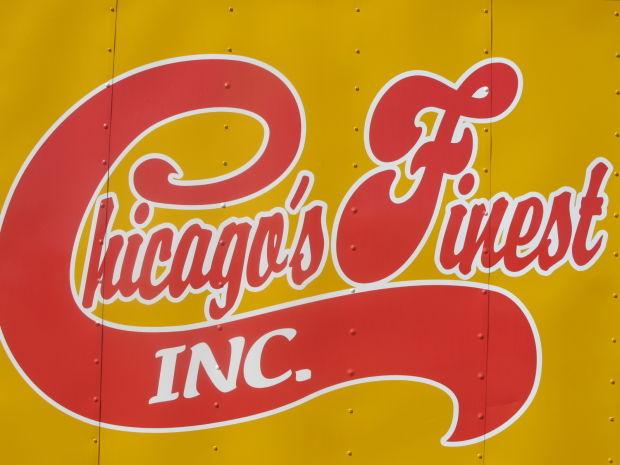 Chicago's Finest