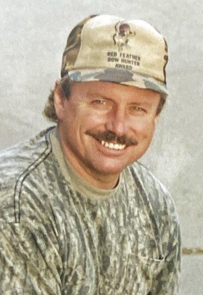 Donald Magstadt