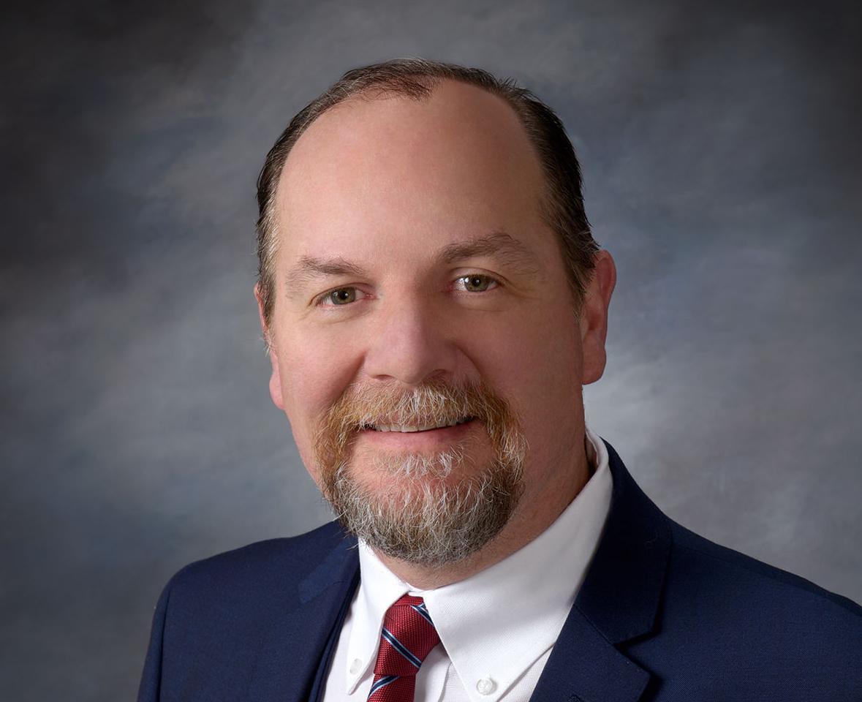 Dr. Jason Hornbacher