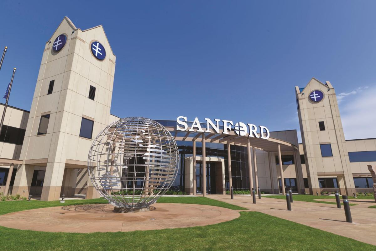 Sanford Research