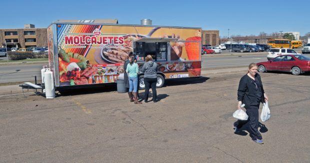 Food Truck Festival To Park In Bismarck Mandan