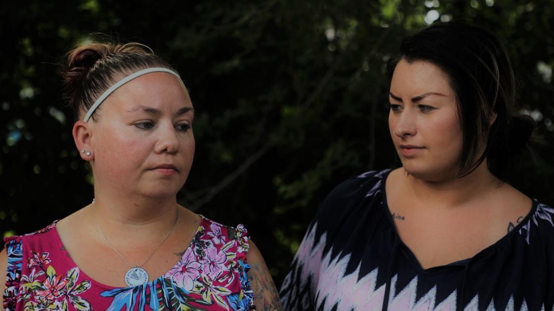 North Dakota State Hospital housekeeper talks about how assault has
