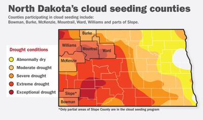Cloud Seeding graphic