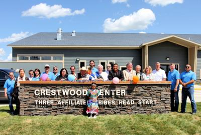 Crestwood Maagarishda Center
