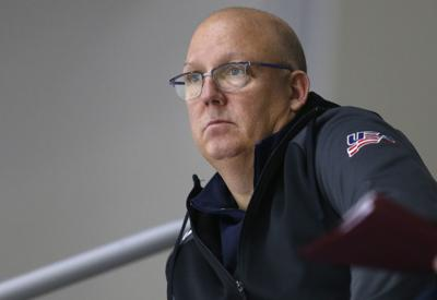 Minnesota Motzko Hockey