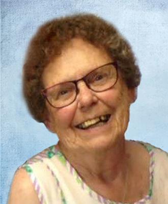 Christine buehler obituary