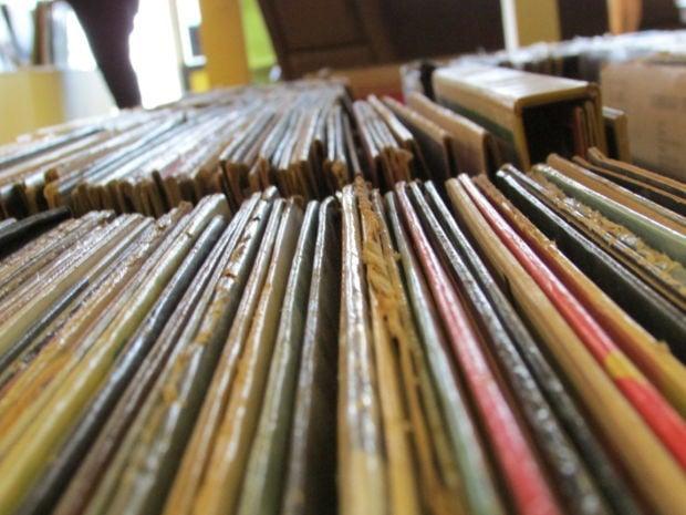 Rhythm Records