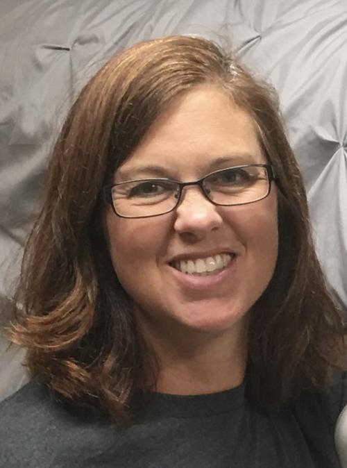 Kelly Breidenbach