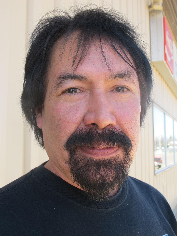 Wayne Westerberg