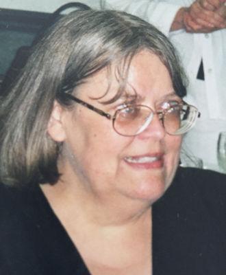 Jacqueline Bauer