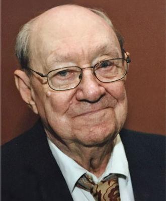 Aloysius Moszer