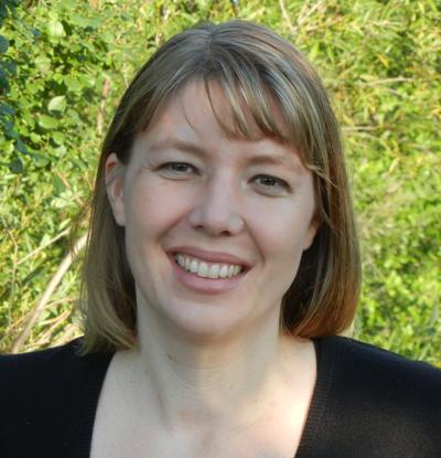Collette Adkins