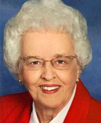 Elizabeth Hill