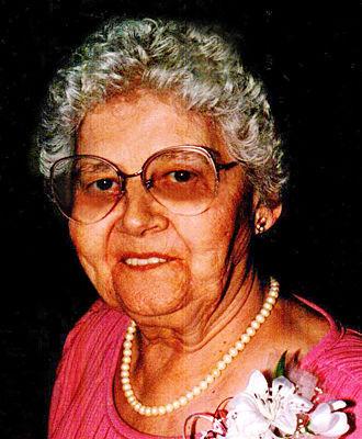 Betty Mullner
