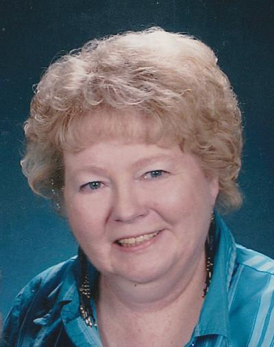Dorothy Murrey