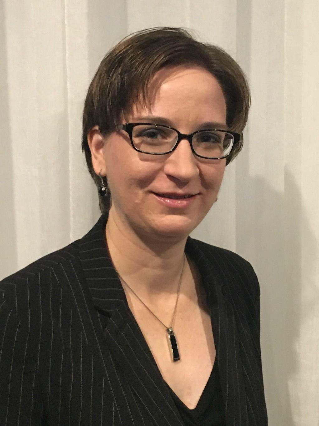 Dana Schaar Jahner