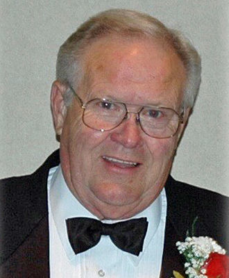H. Duane Erickson