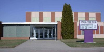 Parshall High School