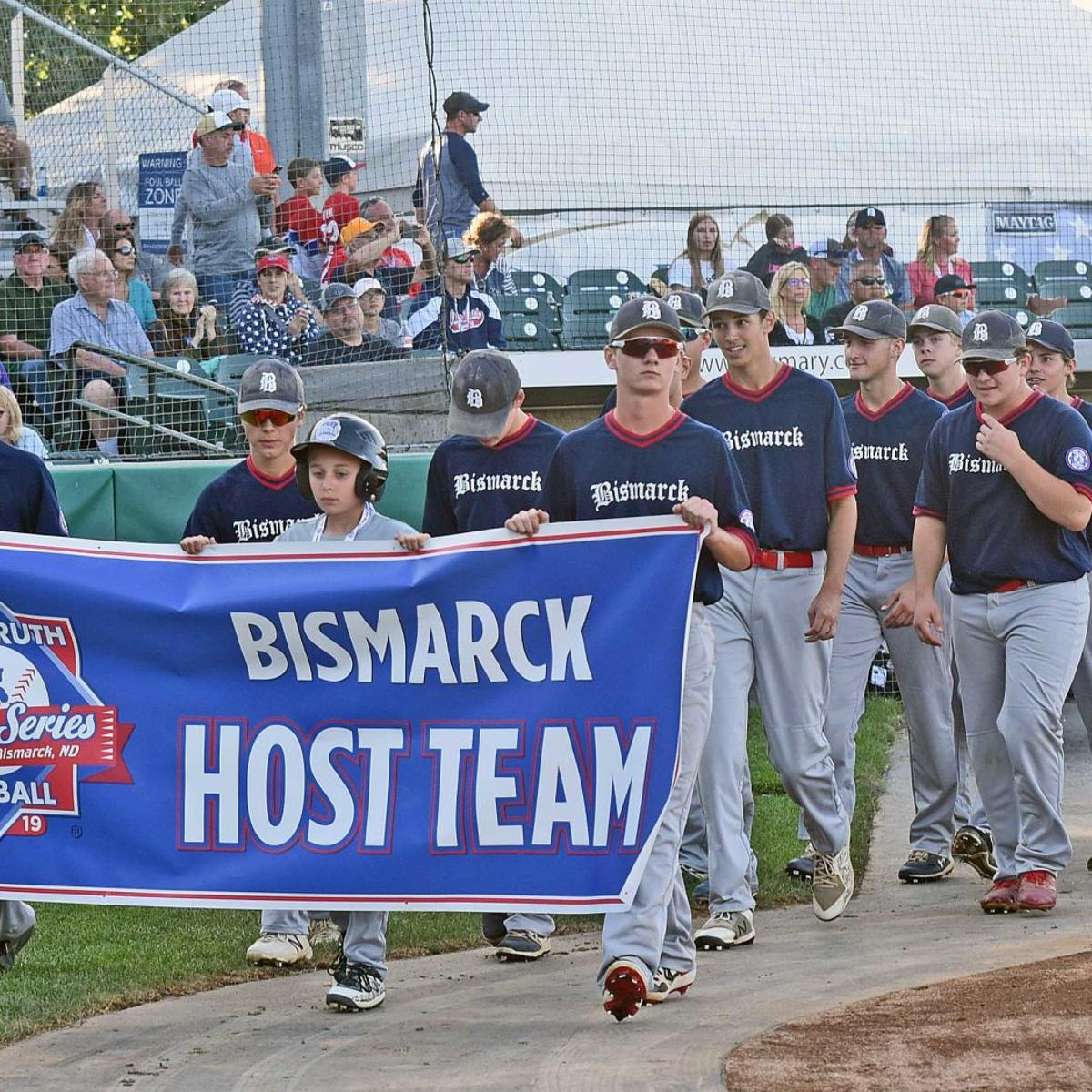 Volunteers key to successful Babe Ruth World Series | Editorial
