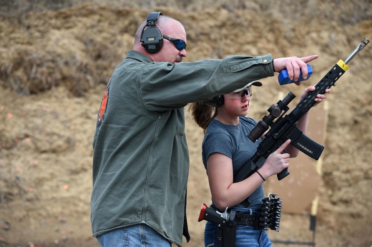 jmp gun girl