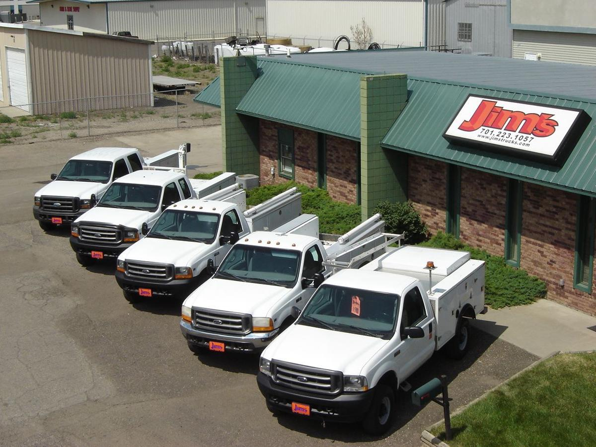 Jim's Trucks