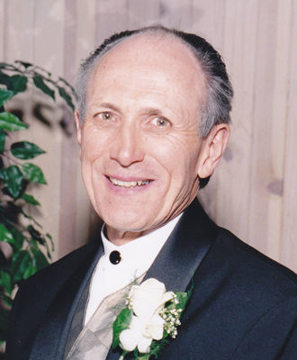 Ronald Hieb