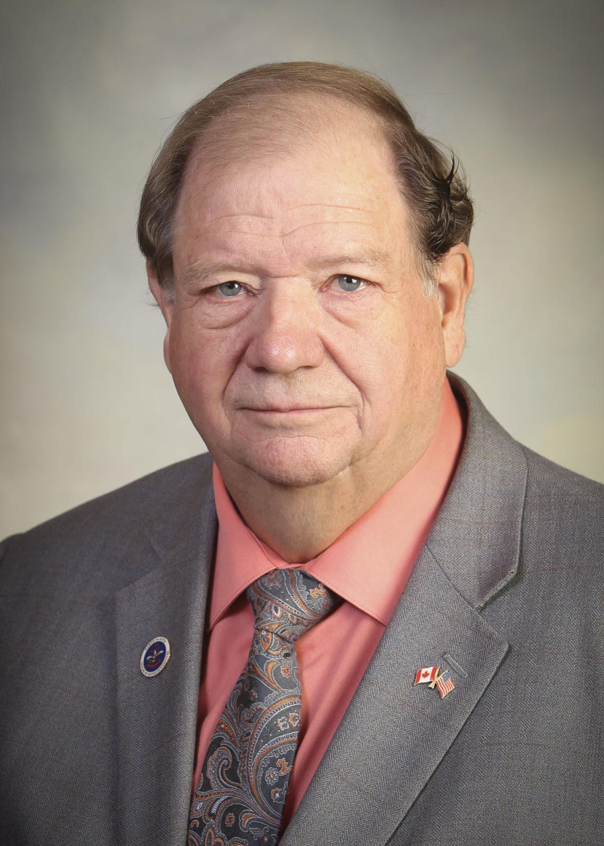 Rep. David Monson