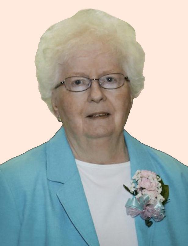 Edna Narum