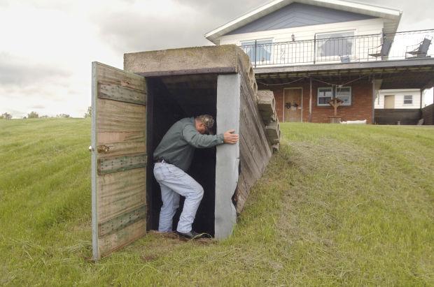Root Cellar 1 & Root cellars may not be in the past   Local news for Bismarck-Mandan ...