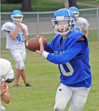 No  1 Saints, No  5 Miners ready for Class AA clash | Local