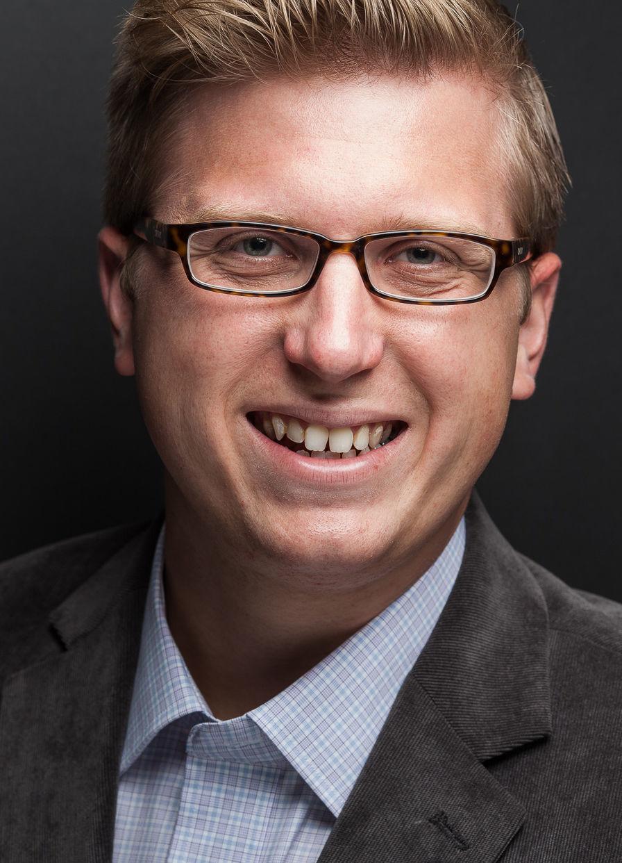 Corey Mock
