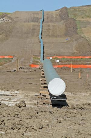 Dakota Access operator seeks to build pumping station in Emmons County