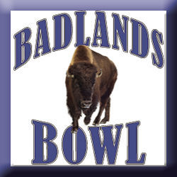 Badlands Bowl