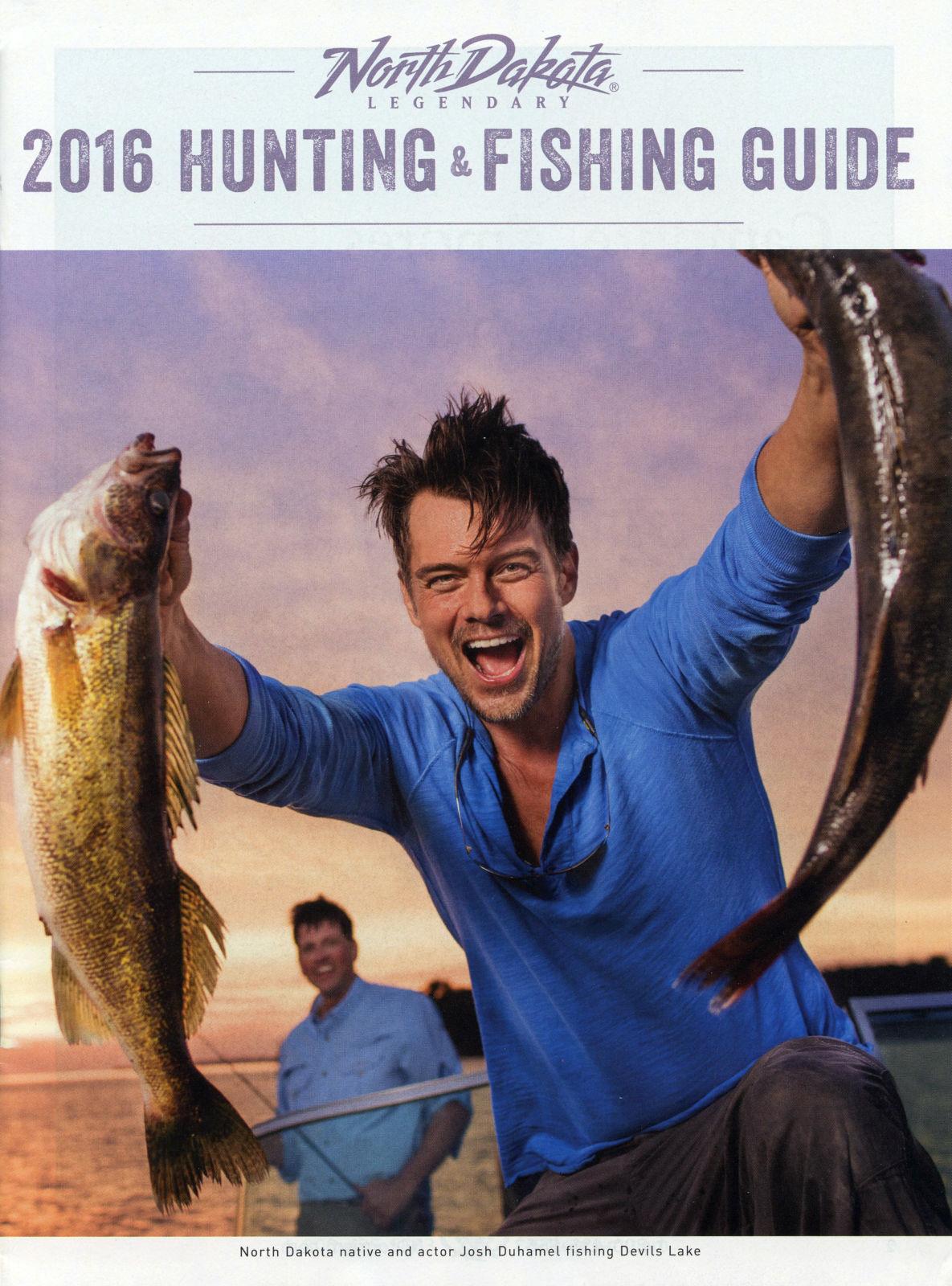 Hunting & Fishing Guide