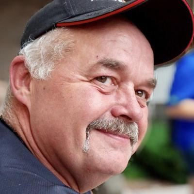 Marty Becker