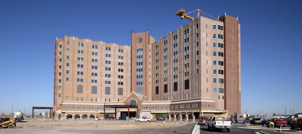 sanford hospital fargo north dakota