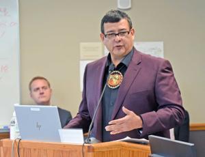 4 including Sitting Bull named to North Dakota Native American Hall of Honor