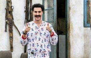 Worth Watching: 'Borat,' Springsteen's 'Letter to You,' Bill Murray 'On the Rocks,' 'Queen's Gambit'