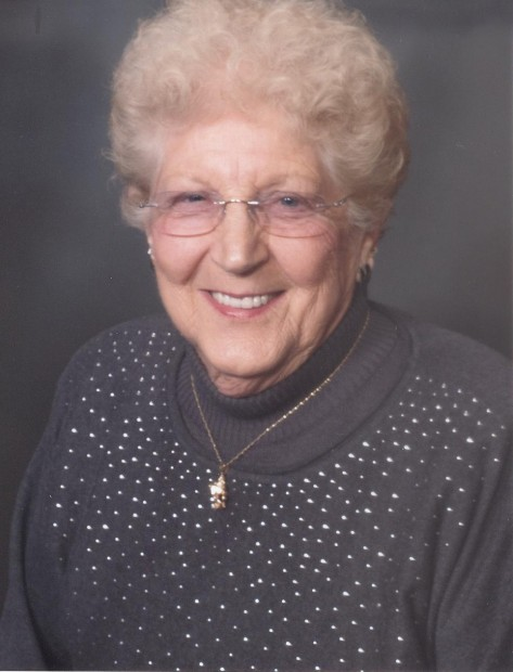 Bismarck Police Identify 83 Year Old Woman Found Dead In