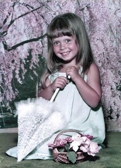 Wishing Joan Trygg a Happy 40th Birthday!