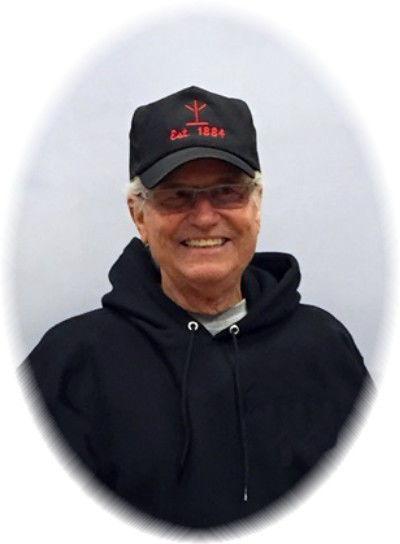 Robert Schmalenberger