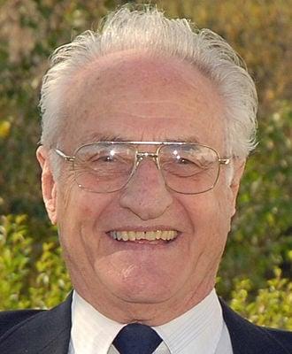 Anton Stockert