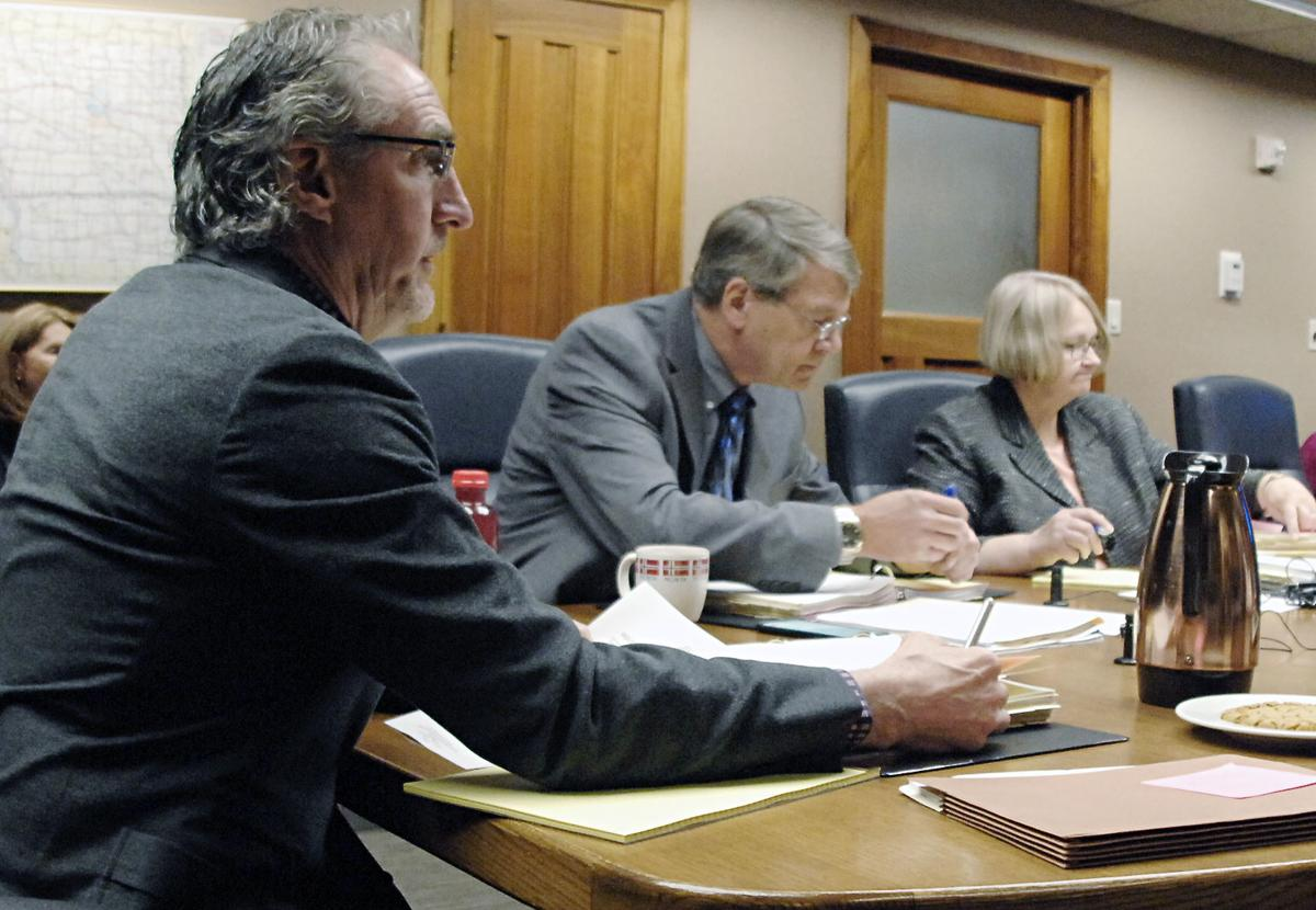 Burgum Named Chairman Of Interstate Oil And Gas Compact Commission