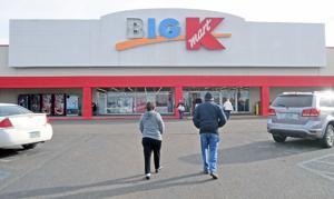 Bismarck location among 45 Kmart stores closing nationwide