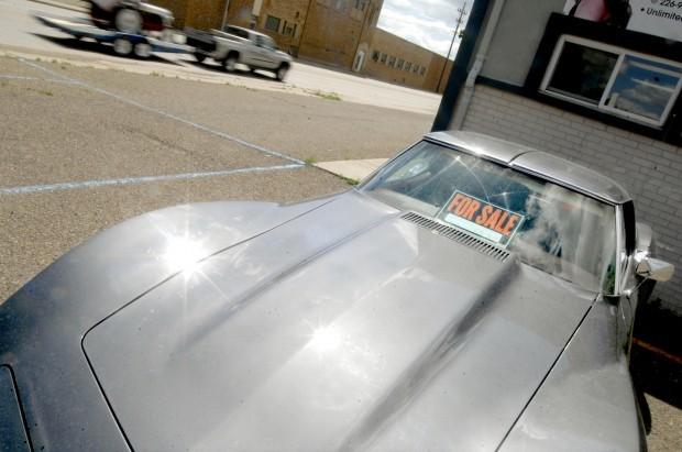 Private Car Sales Bismarck Nd