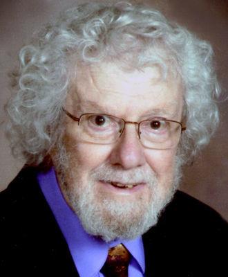 Rev. Roger Leonhardt