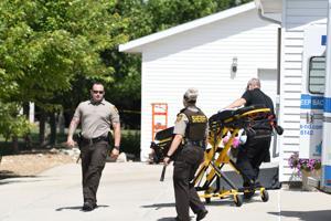 Authorities ID Bismarck man found dead under suspicious circumstances