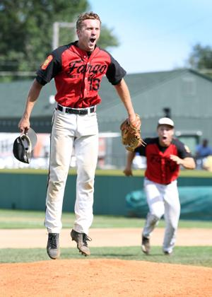 Sandy, Hage power Post 2 past West Fargo for Class AA title