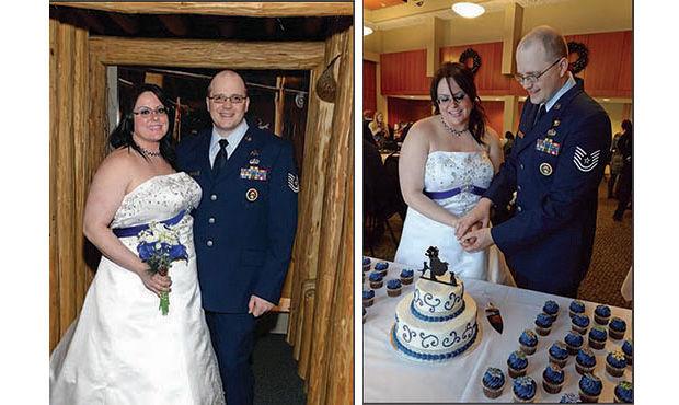 Koster-Boehler Wedding